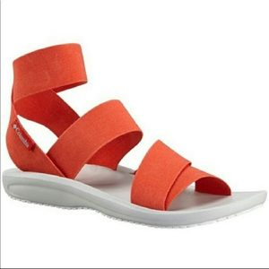 Columbia Barraca Sandals